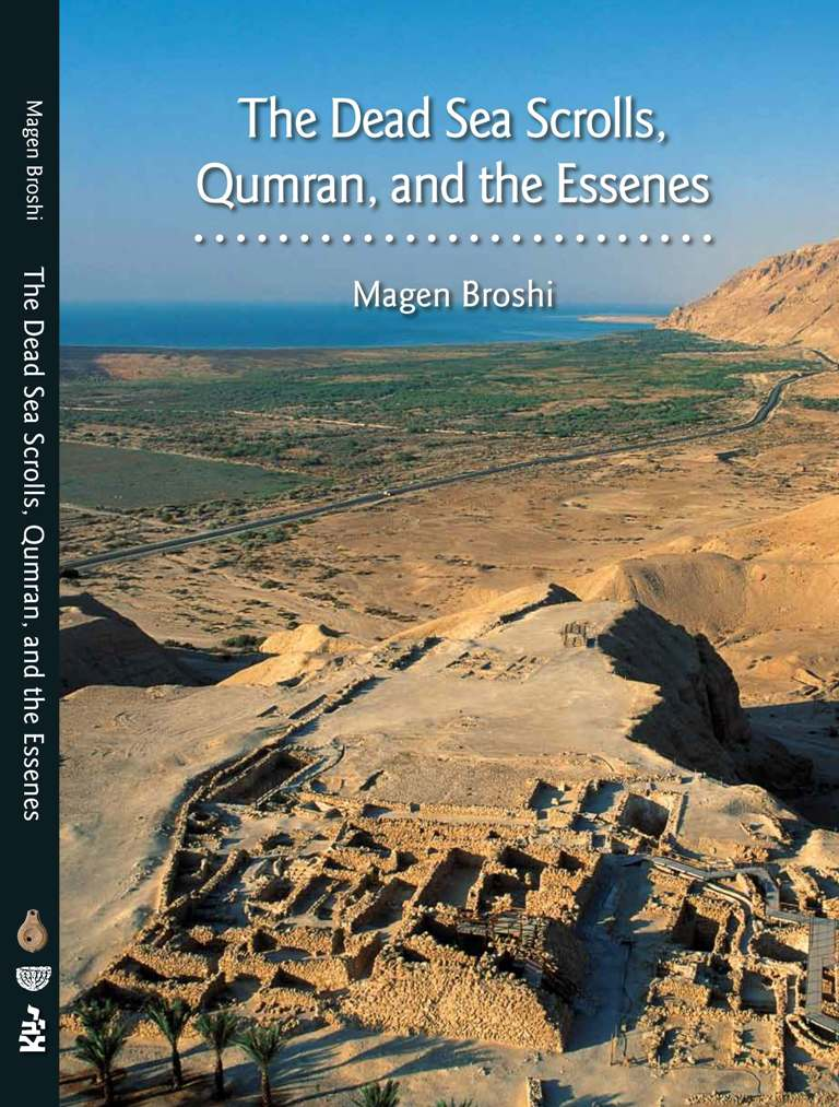 an overview of the theory that qumran was inhabited by the hebrew sec the essenes This book is the best primer out there for those interested in learning about the essene hypothesis, or the theory that qumran was inhabited by the essene jewish sect as described by josephus which also produced all of the dead sea scrolls.